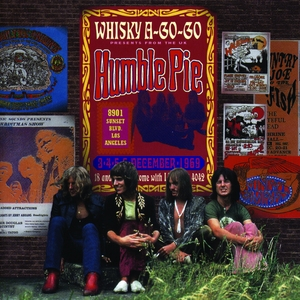 humble pie at the whisky