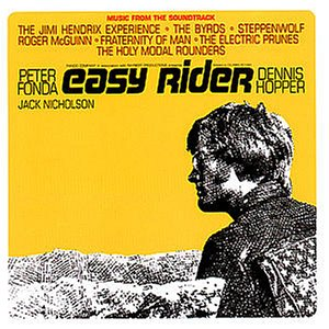 The Electric Prunes - Easy Rider - Soundtrack