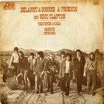 Delaney and Bonnie Tour