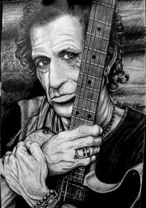 keith_richards_portrait_by_punkeefrogartwork